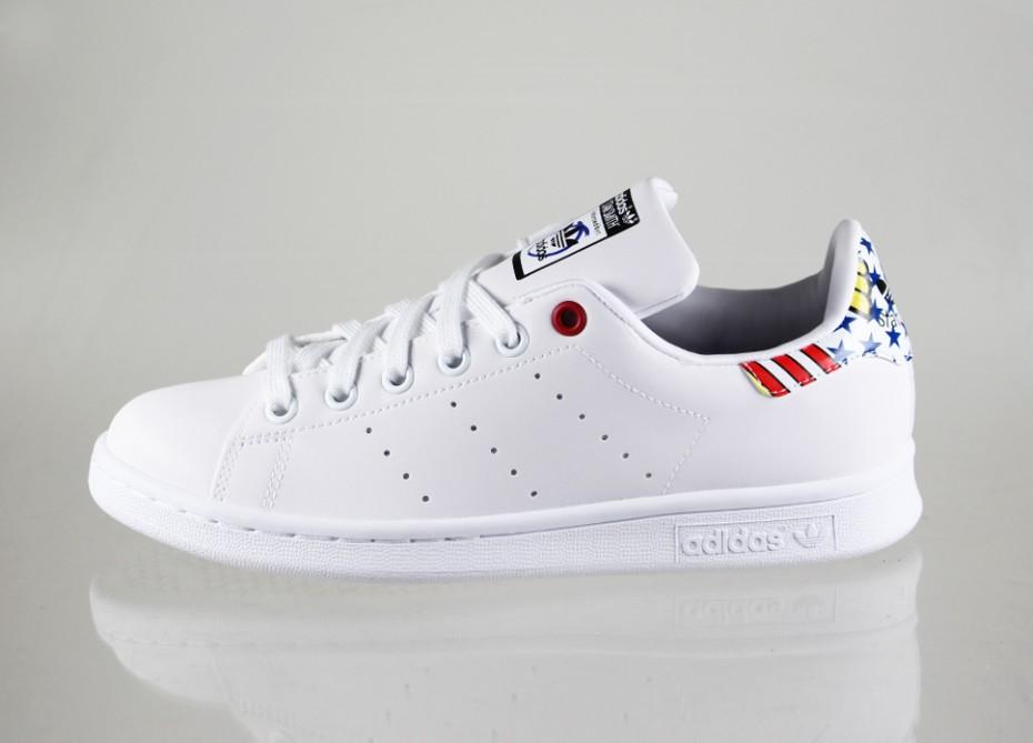 b6188fcb2e6d2 Venez découvrir notre sélection de produits adidas rita ora stan smith au meilleur  prix sur .- bamboobar.fr