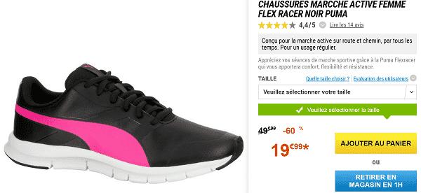 competitive price 39695 a2ddf Venez découvrir notre sélection de produits basket puma femme decathlon au  meilleur prix sur .- bamboobar.fr